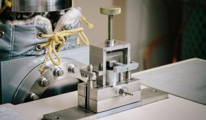 ORS' single volume calibrator invention
