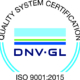 DNV-GL Certification